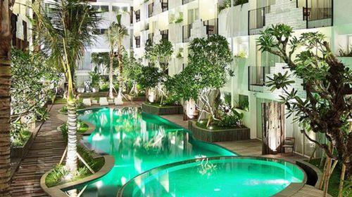 Australian woman found dead in Bali hotel room