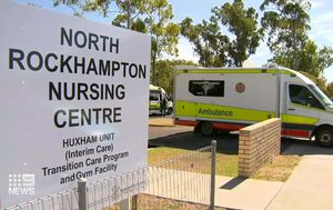 CCC refers Rockhampton COVID-19 nurse case back to health service