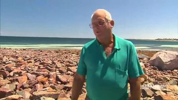 Boat capsize leaves four stranded in ocean