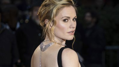 Anna Paquin The Irishman Premiere 2