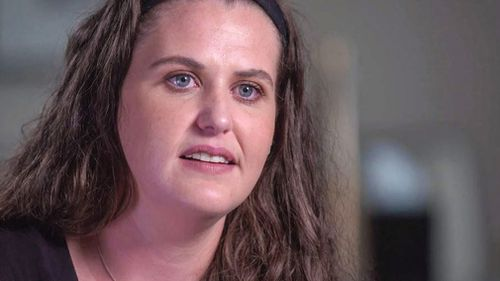 Tegan Wagner is now taking on the Australian justice system, in a bid to instigate change. (60 Minutes)