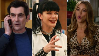 Forbes names the richest TV stars.