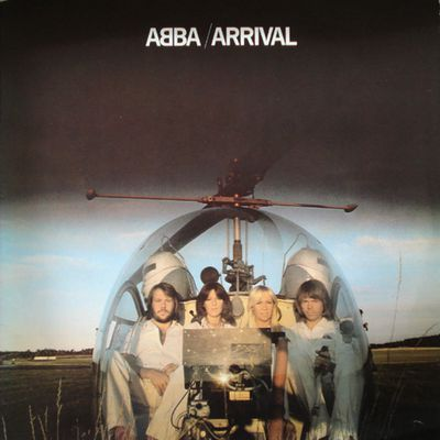 19. Arrival by ABBA