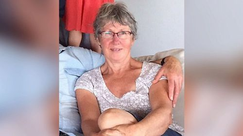 Barbara Eckersley has been charged with the murder of her mother.