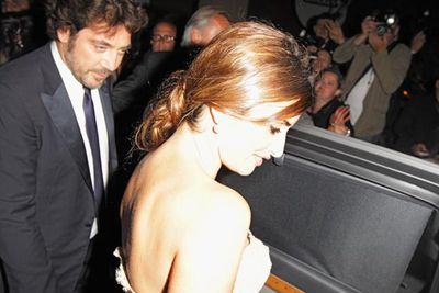 Penelope Cruz and Javier Bardem tied the knot in a secret ceremony in the Bahamas.