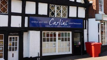 One of the two branches of Laura Goodman's restaurant Carlini's. Photo: TripAdvisor