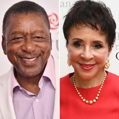 6. Bob Johnson and Sheila Crump
