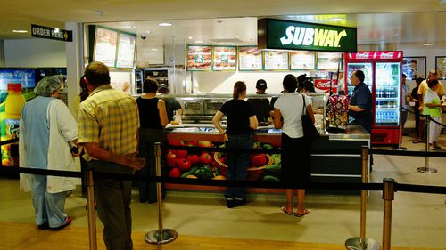 The use of outdated enterprise agreements for Subway stores is rife, the Young Workers Centre union says.