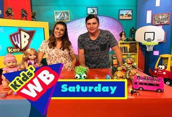 Kids' WB Saturday