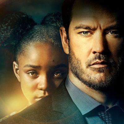 The Passage - Fox (TBD in Australia)