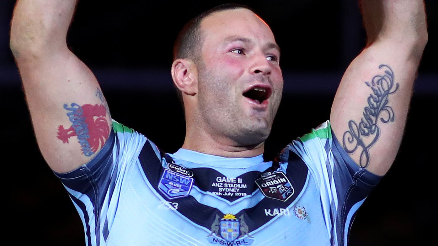 EXCLUSIVE: Paul Gallen's long-held fear for Boyd Cordner, now retired at just 29