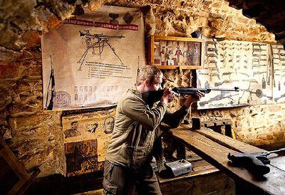 Ukrainian Insurgent Army