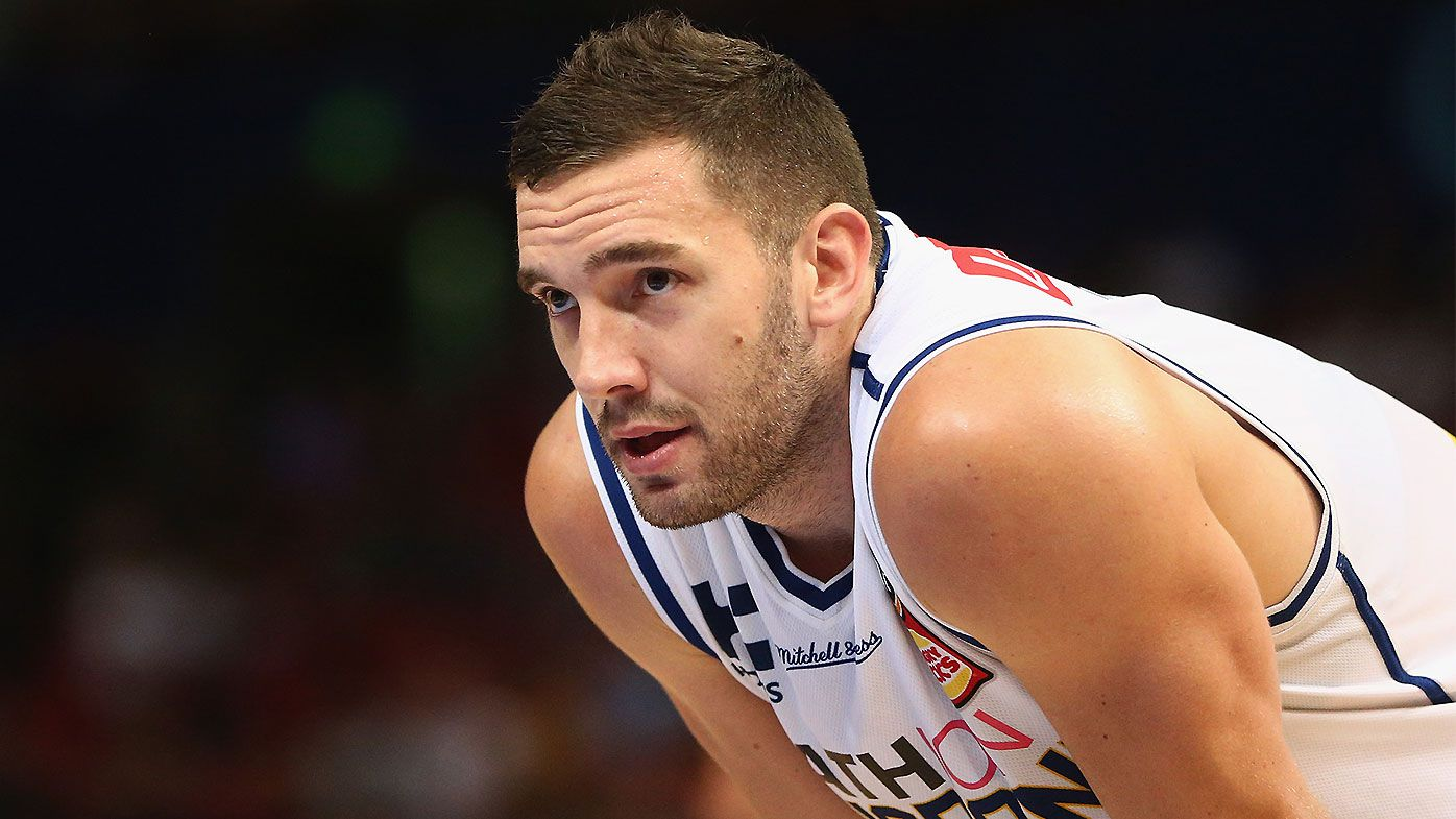 Boomer Adam Gibson slams 'weak' FIBA over basket-brawl sanctions