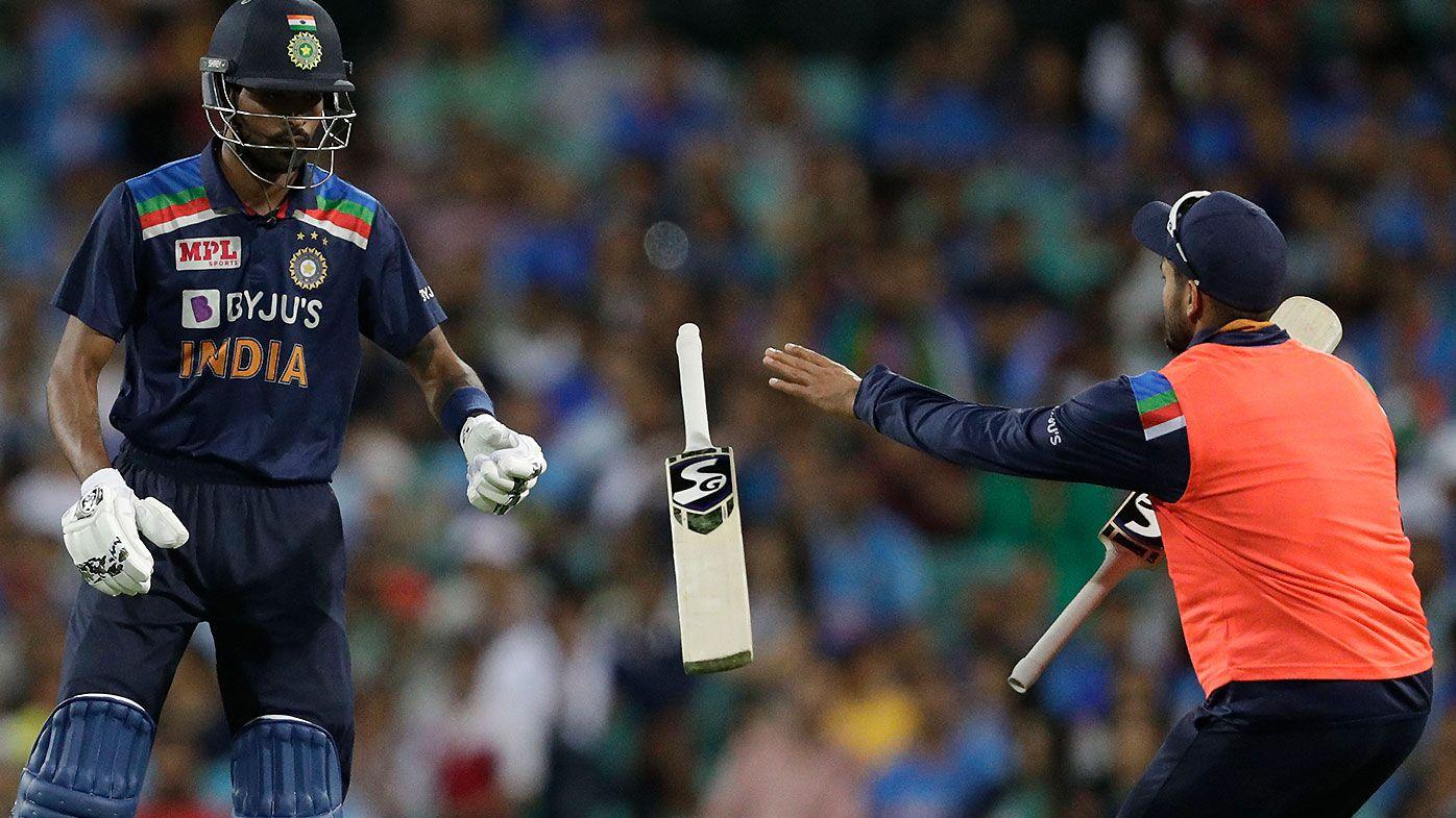Hardik Pandya reveals truth about 'wonder bat' theory after stunning T20 knock
