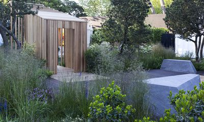 "The Cloudy Bay Garden, designed by <a href=""http://www.samovens.co.uk/"" target=""_blank"">Sam Ovens</a>."