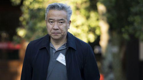 Warner Bros CEO Kevin Tsujihara has exited his role.