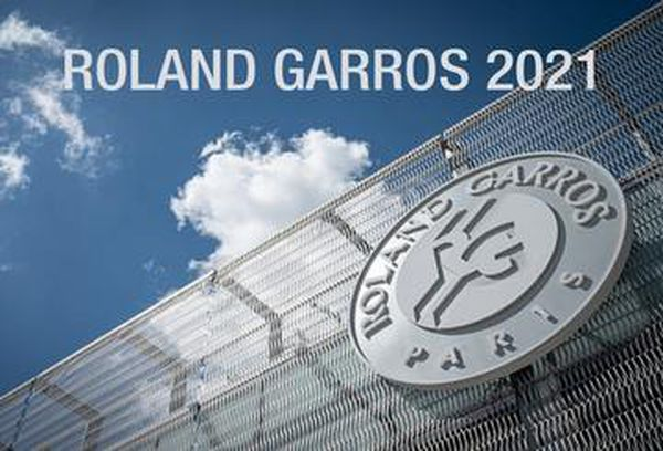 Roland Garros 2021 - French Open