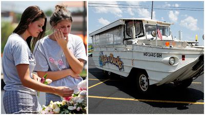 Duck boat operator warned about danger before fatal accident