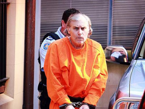 Bandali Debs was convicted for the shooting murders of four people including two Victorian Police officers. (Supplied)