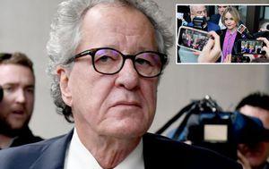 Geoffrey Rush wins $850k in defamation case