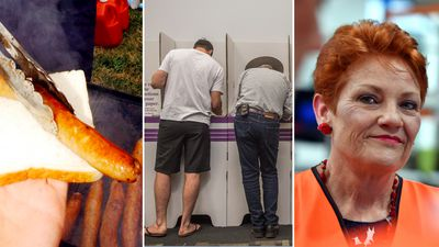 Pauline, pre-polls and snags: Full Queensland election guide
