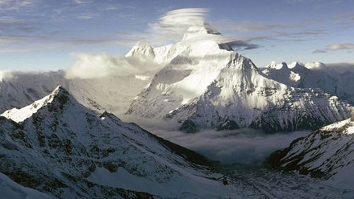 Search for missing climbers resumes in Indian Himalayas