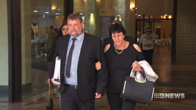 Final submissions anger Hughes' family