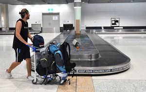 Inbound arrivals to be halved, PM says, to ease pressure on hotel quarantine resources