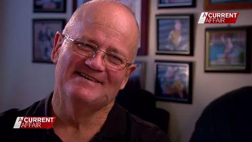 Wayne Greenhalgh: Community unites to help the brave survivor of the Minto stabbing