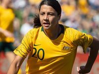 Australia and NZ to host Women's World cup