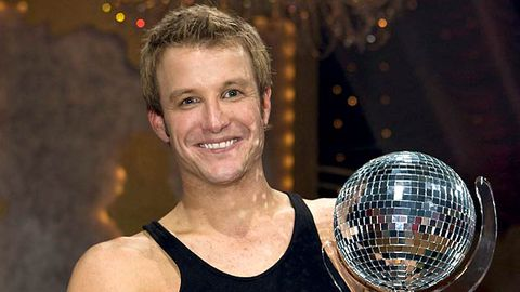 X Factor: Luke Jacobz replaces Matthew Newton