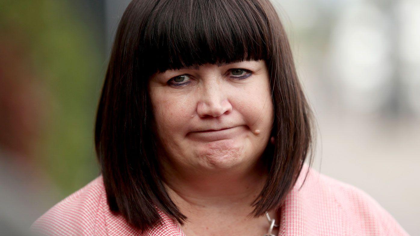 New Zealand Rugby praise Raelene Castle's 'unselfish' decision