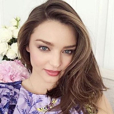 Miranda Kerr follows Fifty Shades writer EL James and Justin Bieber