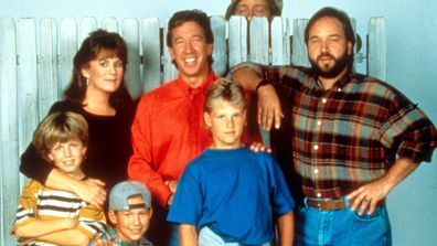 Home Improvement, cast, then and now