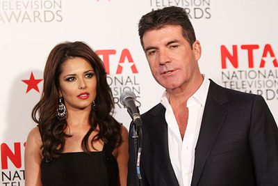 """Former co-star Cheryl Cole never succumbed to the seductive power of Simon Cowell, who she later described as """"disgusting and creepy"""".<br/><br/>""""I would have liked an affair with Cheryl,"""" Simon admitted. """"I felt like a mouse being played by a beautiful cat. She would drop her eyes and play the soulful victim to get around me. She played me.""""<br/><br/>Her response: """"How could he embarrass me like this? He was an uncle figure to me and to think all along he was trying to hit on me. It's disgusting and creepy.""""<br/>"""