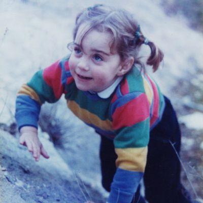 Kate Middleton, 1985