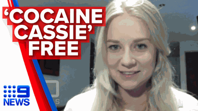 Breaking News: Cassie Sainsbury released from Colombian prison