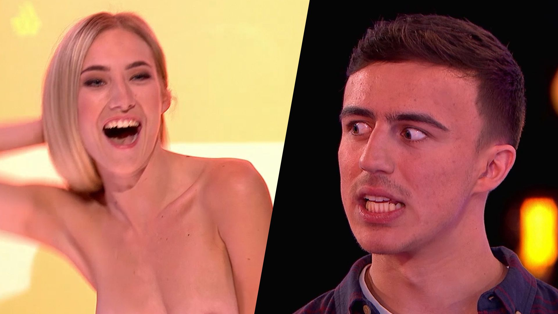 Naked Attraction Season 2 Episodes, Video On Demand
