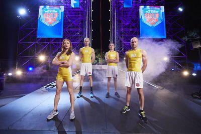 Team Western Australia