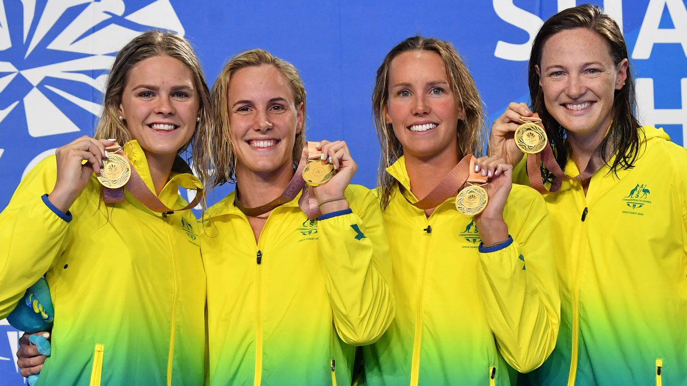 EXCLUSIVE: Olympic Gold Medallist Bronte Campbell says Tokyo Games likely to be her last