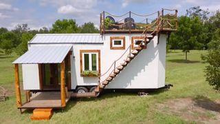 Southern Charm Tiny House