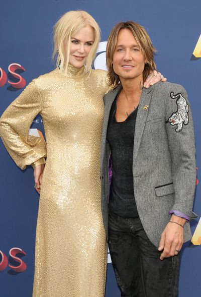 <p>The stars have walked the red carpet for country music&rsquo;s night of nights, the 53rd Country Music Awards, and they didn&rsquo;t disappoint.</p> <p>The A-list of the country music scene pulled out all the stops for the Las Vegas awards night, none more so that Nicole Kidman. </p> <p>The<em> Big Little Lies</em> actress stunned in a gold, backless Michael Kors gown, while singer Gwen Stefani turned heads as Blake Shelton&rsquo;s plus one in a red mini dress paired with thigh-high boots.</p> <p>Take a look at the most talked about looks of the night&hellip;</p>