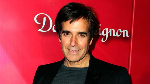 David Copperfield is worth more than a billion dollars, according to Forbes.