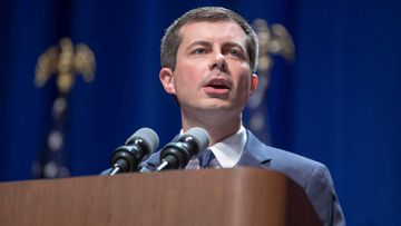 Pete Buttigieg is ending his run for president.