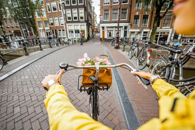 <strong>4.&nbsp;Amsterdam</strong>