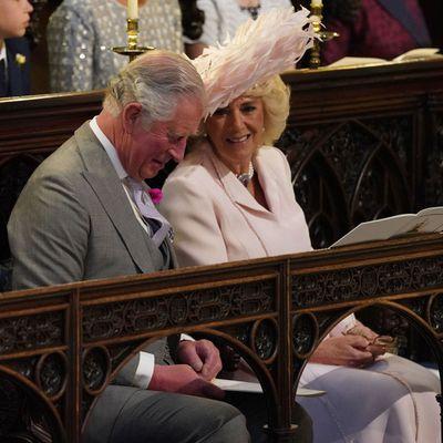 Royal Wedding, May 2018