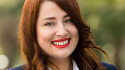 Joanna Nilson has resigned from the Greens Party following the scandal.