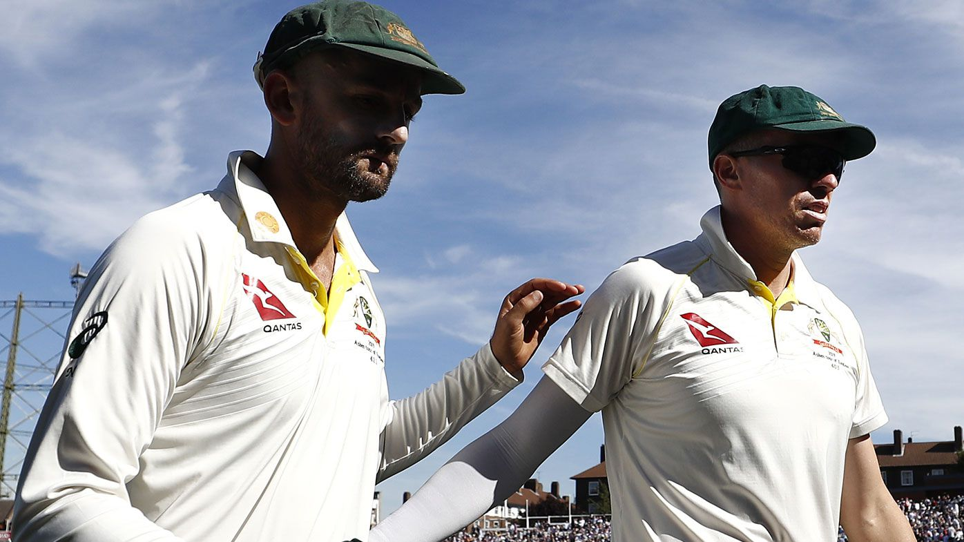 Mark Taylor's Australian player ratings for fifth Ashes Test at The Oval