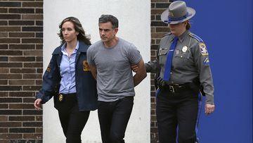 Fotis Dulos was arrested at his home in Farmington, Connecticut.
