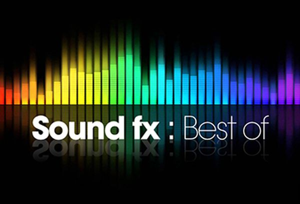 Sound FX: Best of